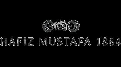 Hafız Mustafa Logo