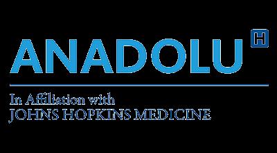 Anadolu Sağlık Merkezi Logo