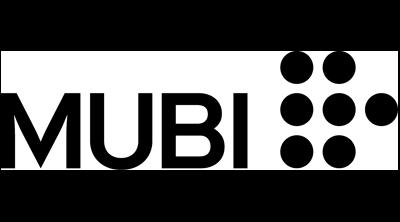 Mubi Türkiye Logo