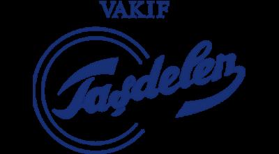 Vakıf Taşdelen Su Logo
