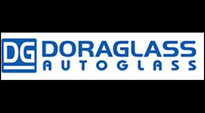 Doraglass Oto Camları Logo