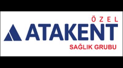 Özel Atakent Hastanesi Logo