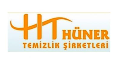 Hüner Temizlik Logo