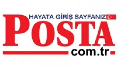 Posta Gazetesi Logo