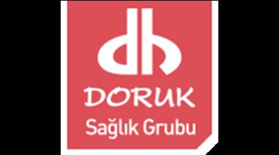 Doruk Tıp Merkezi Logo