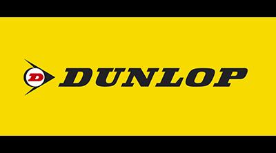 Dunlop Lastik Logo