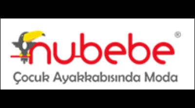 Nubebe Ayakkabı Logo
