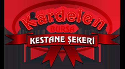 Kardelen Kestane Şekerleri Logo
