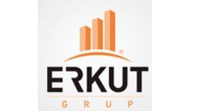 Erkut İnşaat Logo