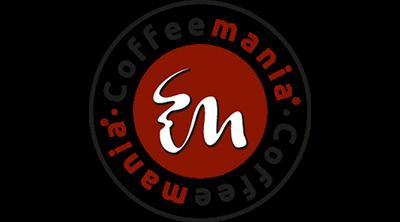 Coffeemania Logo