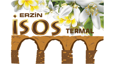 Erzin İsos Termal Logo