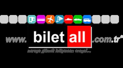 Biletall.com Logo