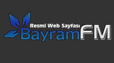 Bayram Fm Logo