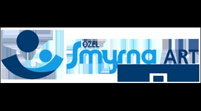Smyrna Art Tüp Bebek Merkezi Logo