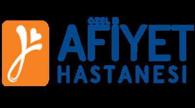 Afiyet Hastanesi Logo