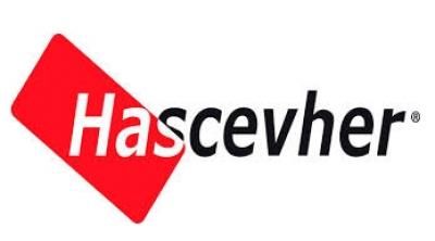 Hascevher Metal Logo