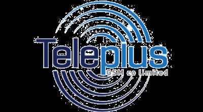 TelePlus Logo