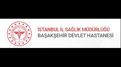 Başakşehir Devlet Hastanesi Logo