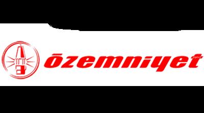 Özemniyet Turizm Logo