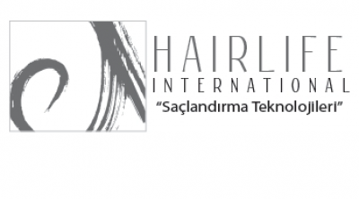 Hair Life Logo