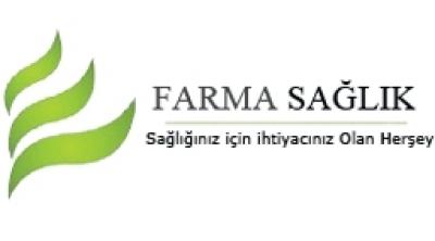 FarmaSağlık Logo