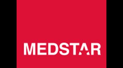 Medstar Hastaneleri Logo