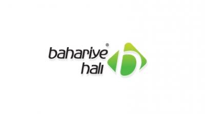 Bahariye Halı Logo