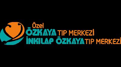 Özkaya Tıp Merkezi Logo