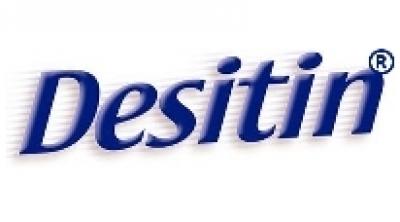Desitin Krem Logo
