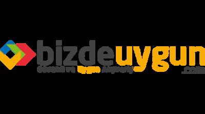 BizdeUygun Logo