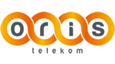 ORIS Telekom Logo