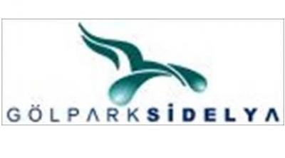 Gölpark Sidalya Otel Logo