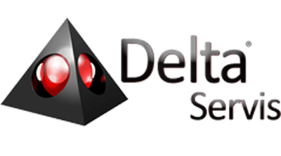 Delta Teknik Servis Logo