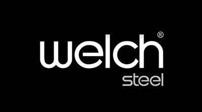 Welch Steel Logo