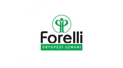 Forelli Ayakkabı Logo