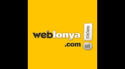 Weblonya Logo