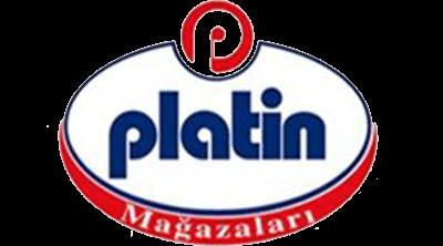 Platin Mağazaları Logo