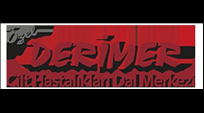 Derimer Dermatoloji Logo