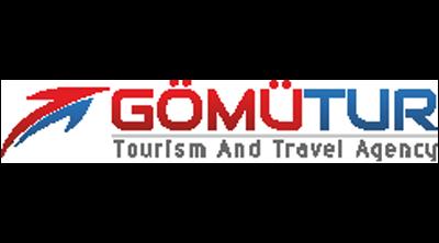 Gömü Tur Logo
