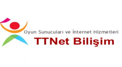 Ttnetbilisim.net Logo