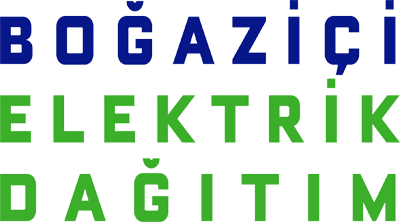 Boğaziçi Elektrik - Bedaş Logo