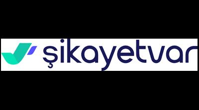 Şikayetvar Logo