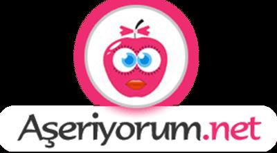 Aseriyorum.net Logo