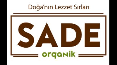 Sade Organik Ürünler Logo