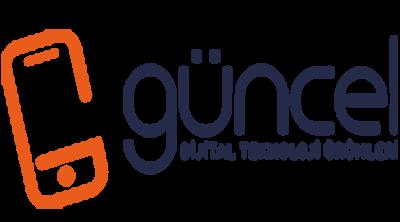 Güncel Dijital Logo