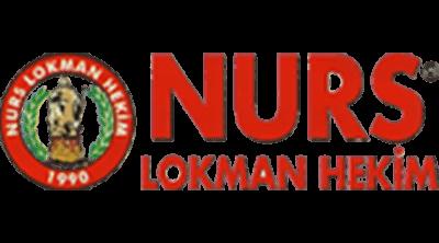 Nurs Lokman Hekim Logo
