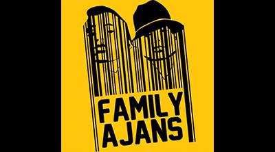Family Ajans Logo