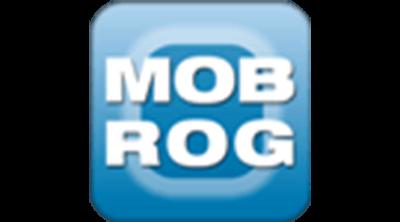 Mobrog Anket Logo