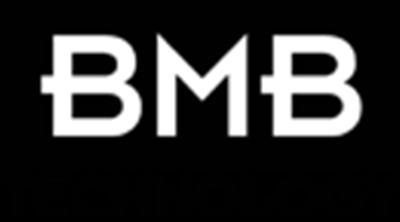 Bmb Su Arıtma Logo