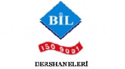 Bil Dershaneleri Logo
